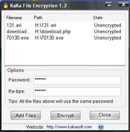 fileencrypt