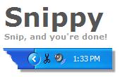 snippy