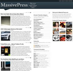 massivepress