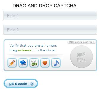 captcha-drag-drop