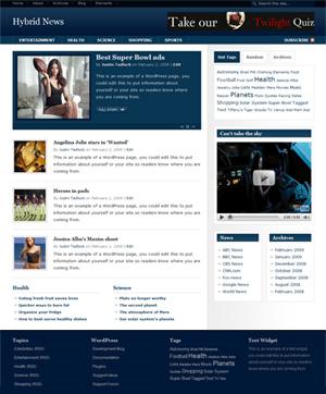 hybrid-news