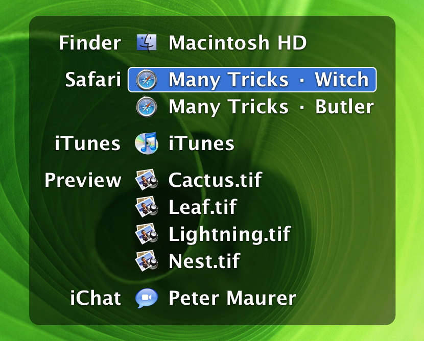 witch-selection