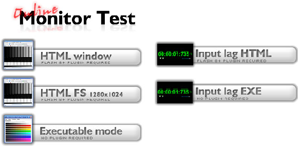 online-lcd-test