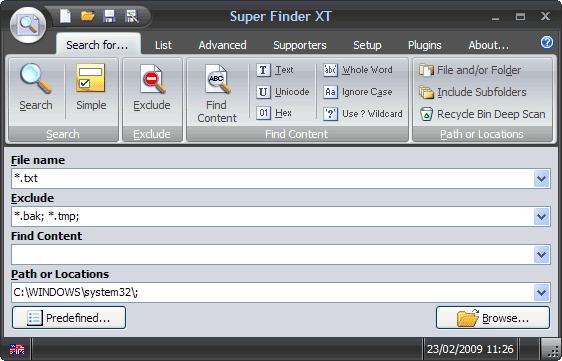 sfxt-advanced