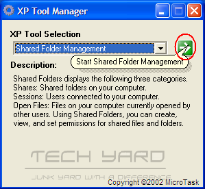 xp-tool-manager
