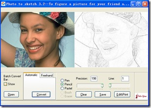 photo-sketch