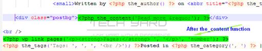 wp-pagination-theme-code