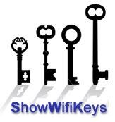 ShowWifiKeys-