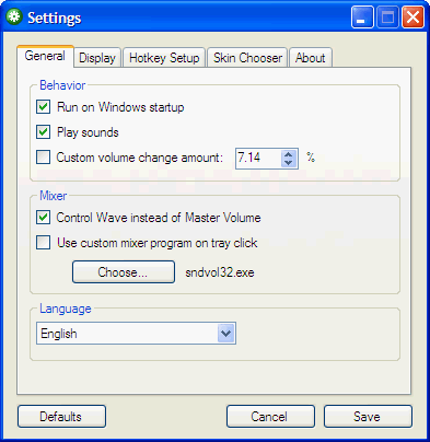 volume-control-settings