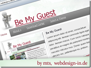 be-my-guest-wp-theme