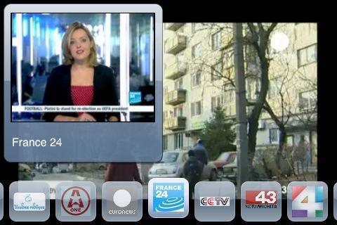 live tv google