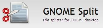 gnome-split