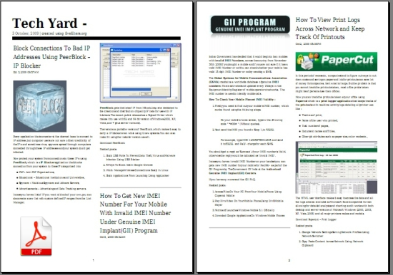 ocr pdf input