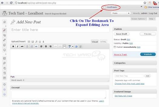 wordpress-editor